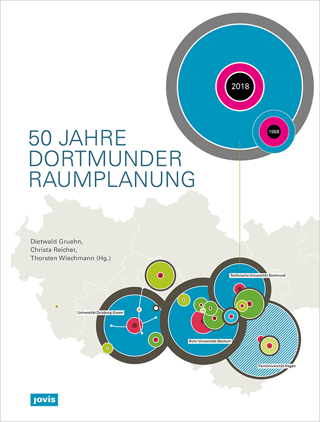 Raumplanung Jovis Dortmunder Verlag Jahre 50 Yvbfgy76im